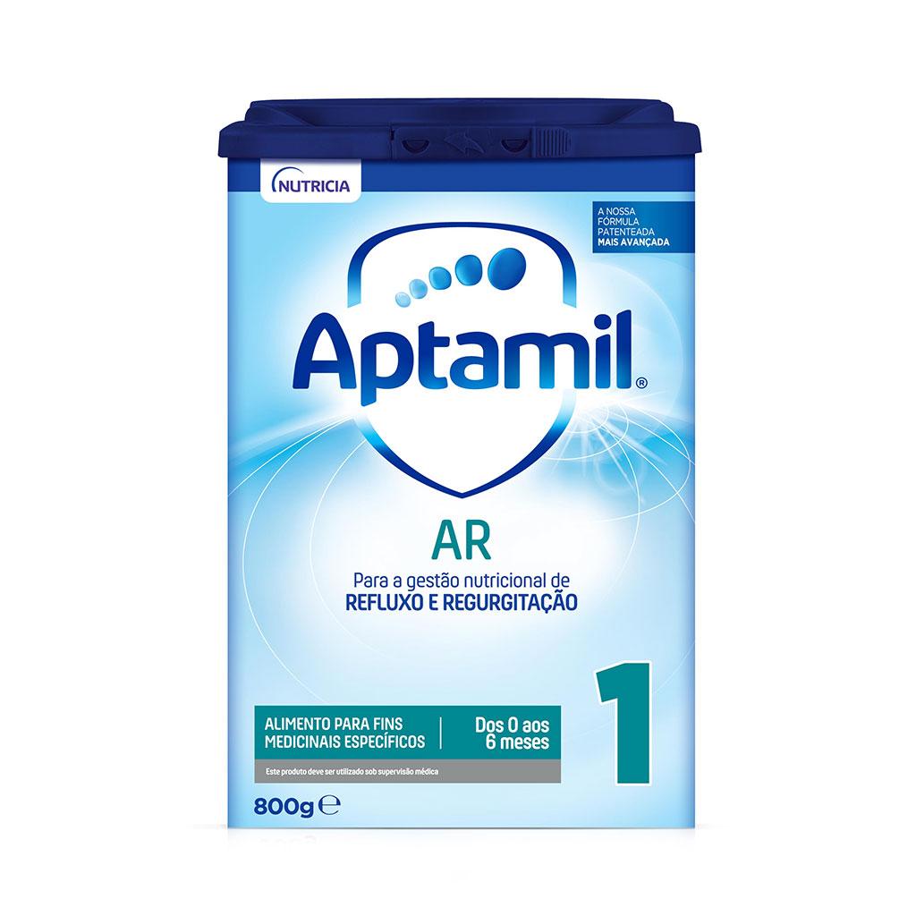Aptamil® AR 1