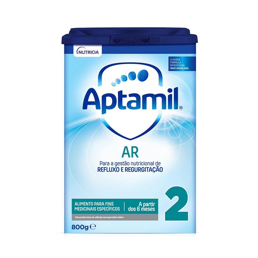 Aptamil® AR 2