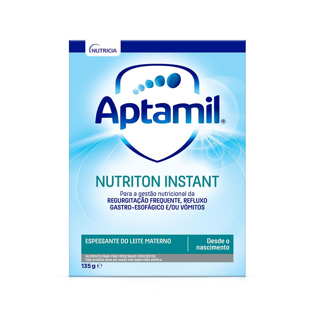 Aptamil® Nutriton Instant