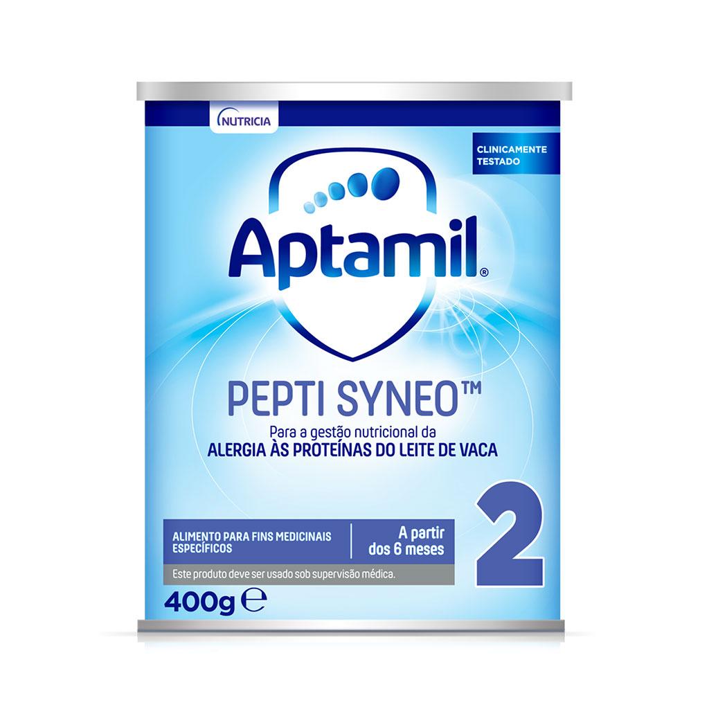 Aptamil® Pepti Syneo 2