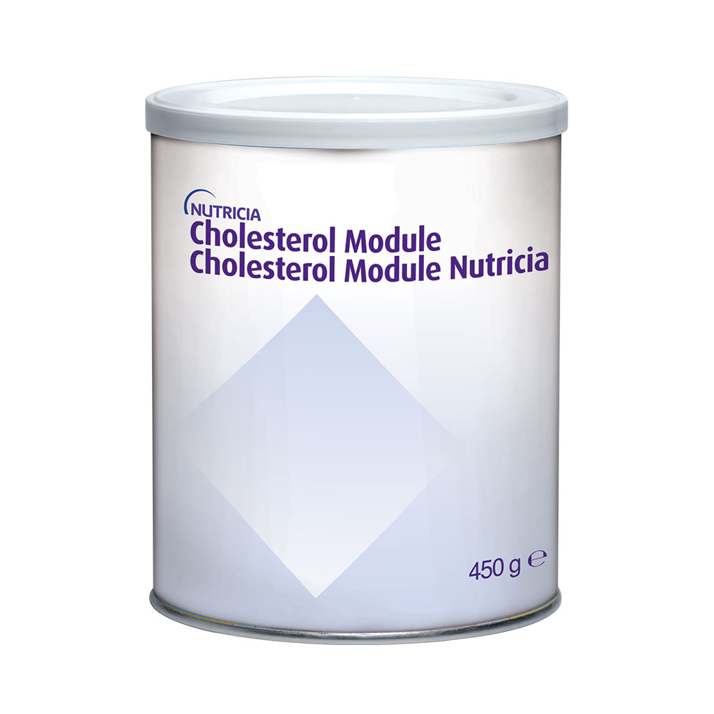 Cholesterol Module