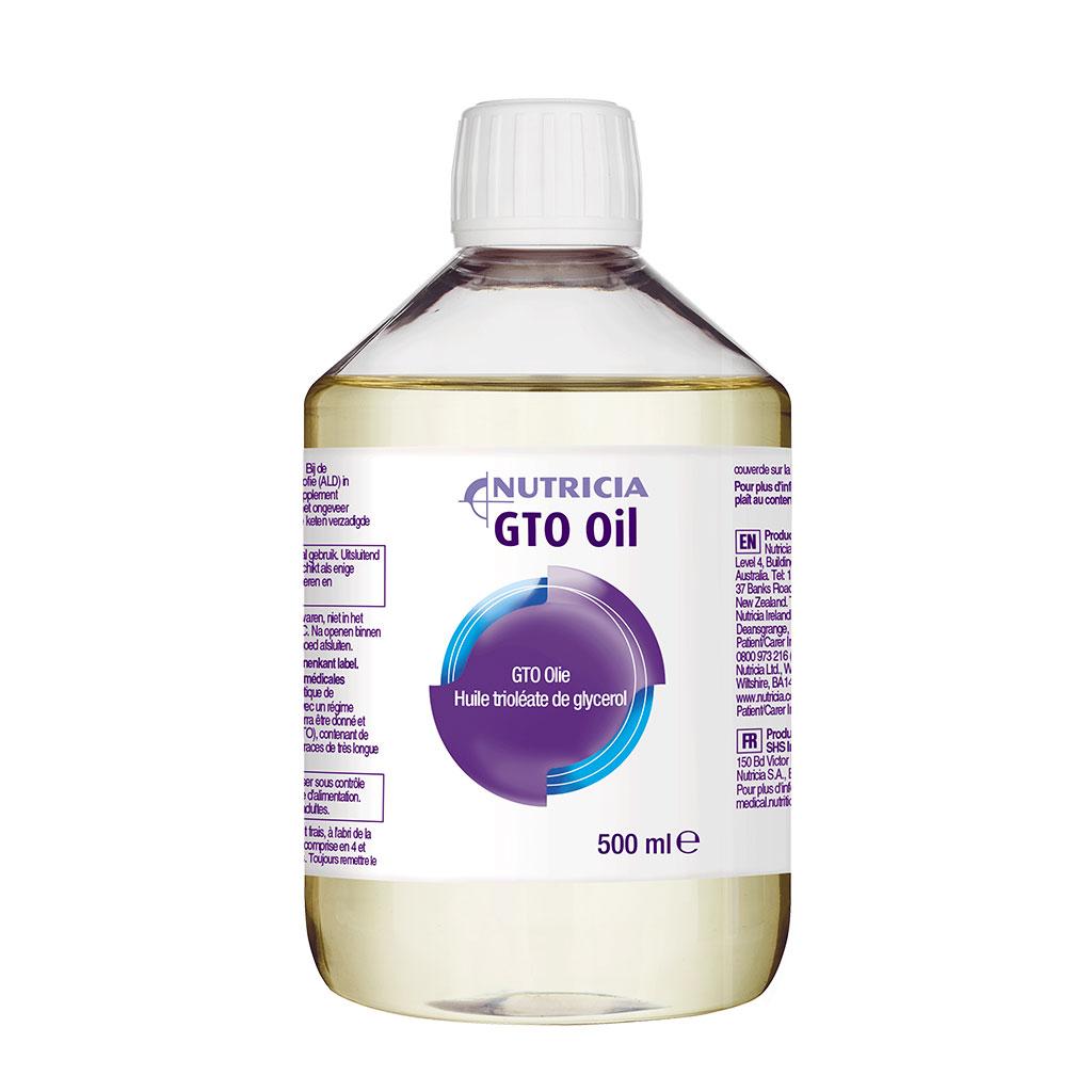 GTO oil
