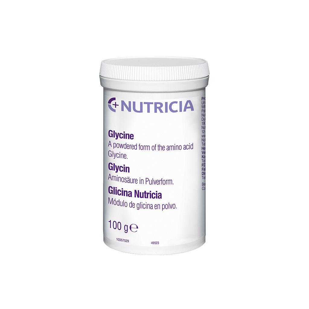 Modular em pó de L-Glicina