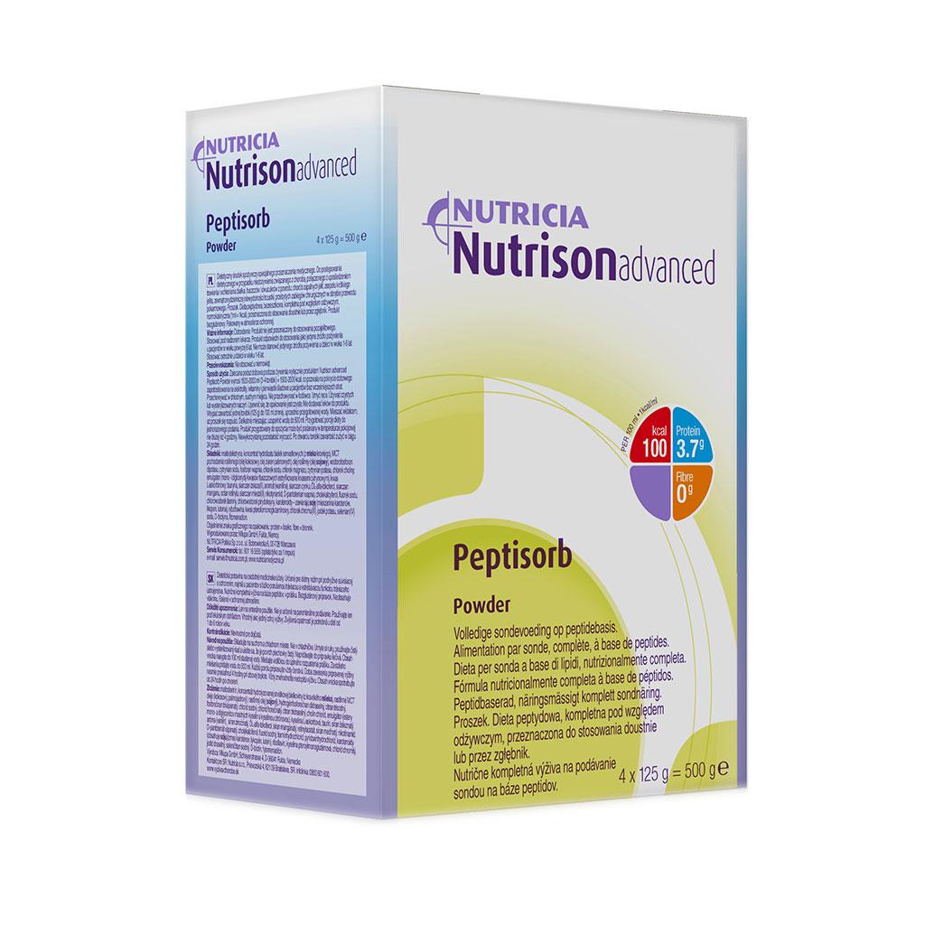 Nutrison Advanced Peptisorb Powder