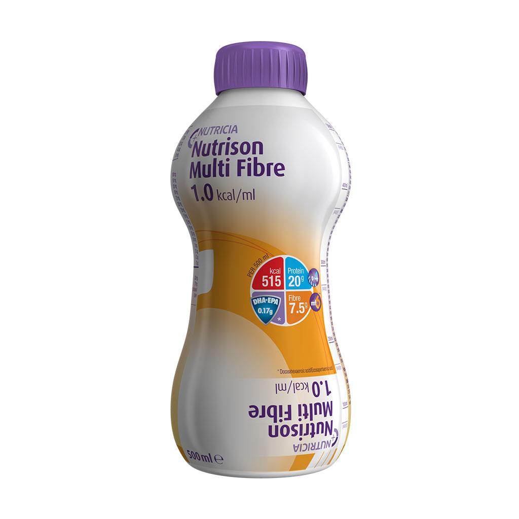 Nutrison Multifibre