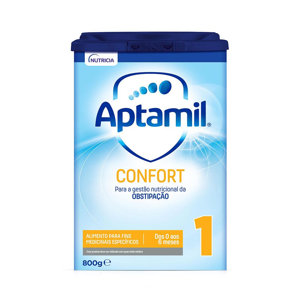 Aptamil® Confort 1