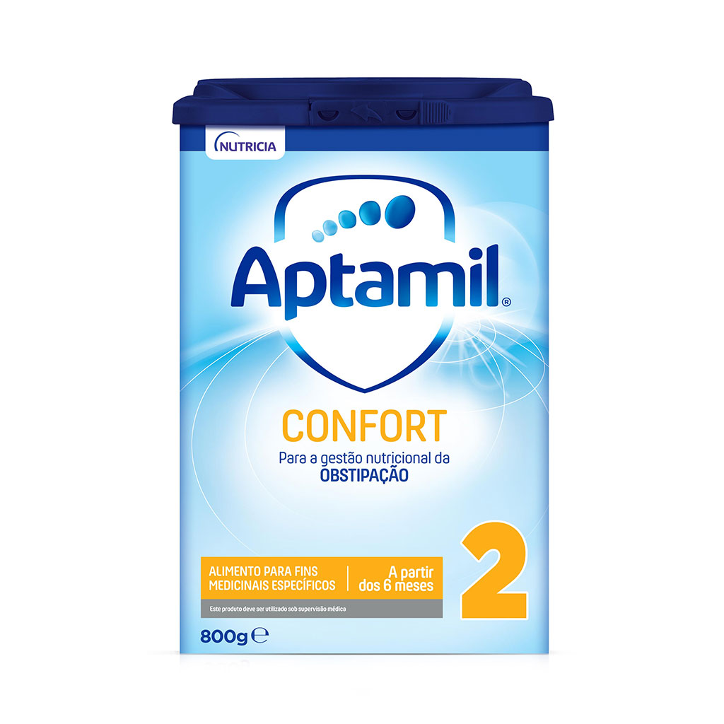 Aptamil® Confort 2