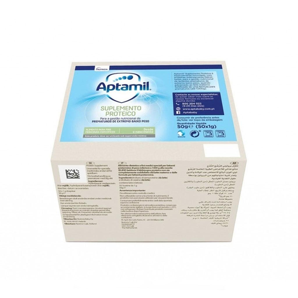Aptamil® Suplemento Proteico