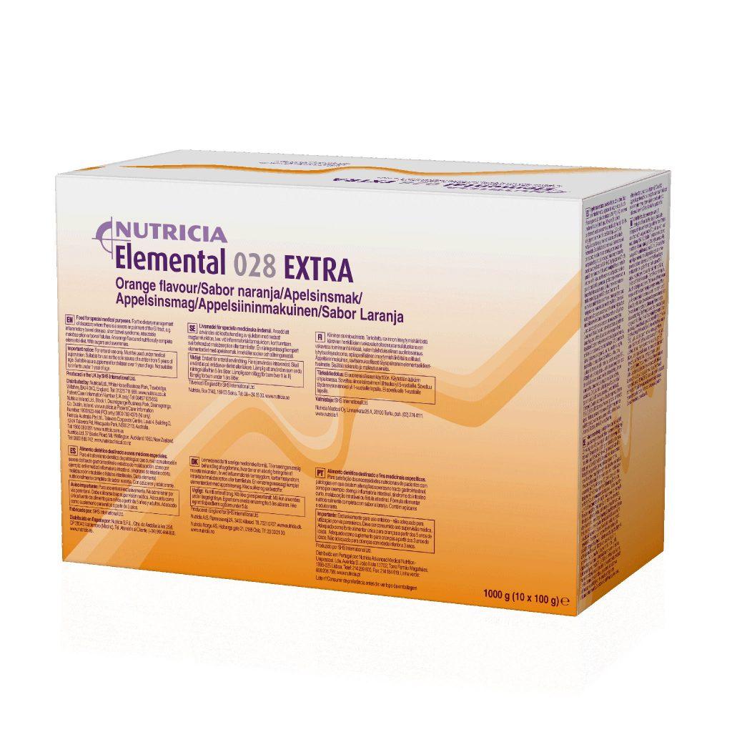 Elemental Extra