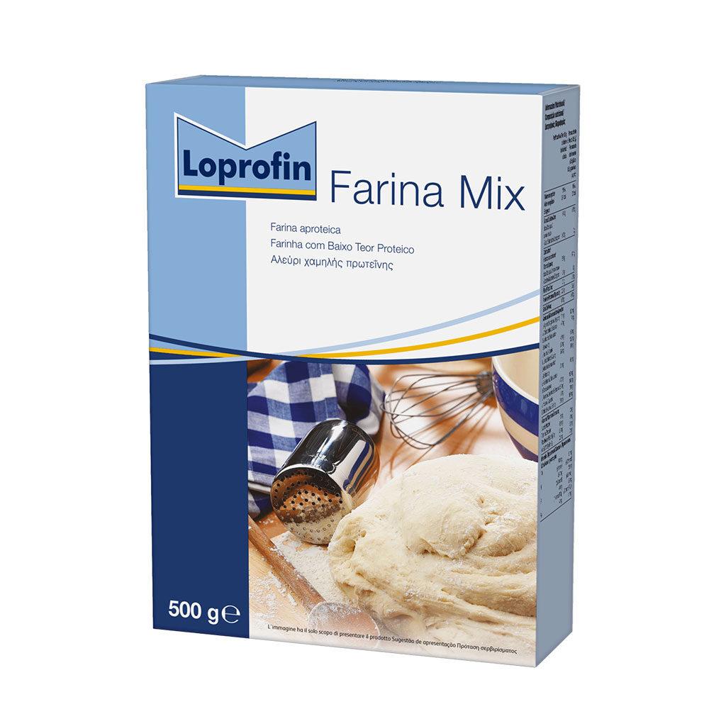 Loprofin Farinha