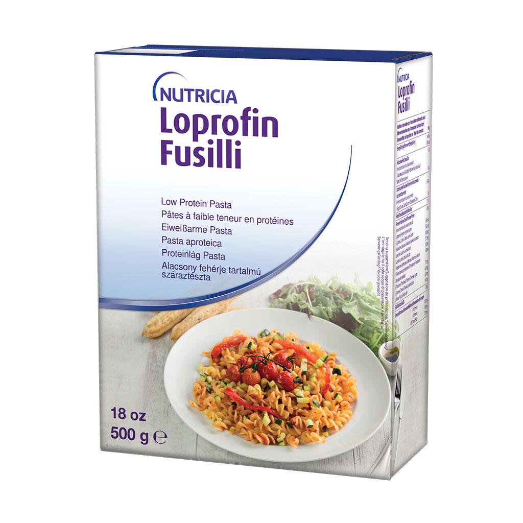 Loprofin Massas