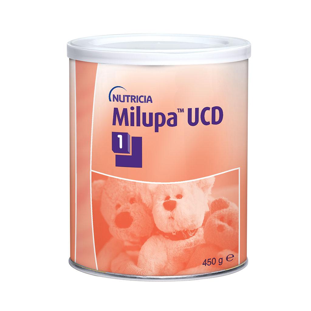 Milupa UCD 1