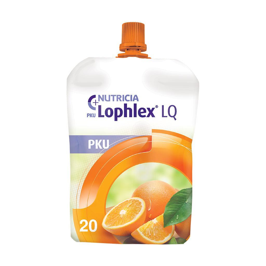 PKU Lophlex Laranja LQ 10/20