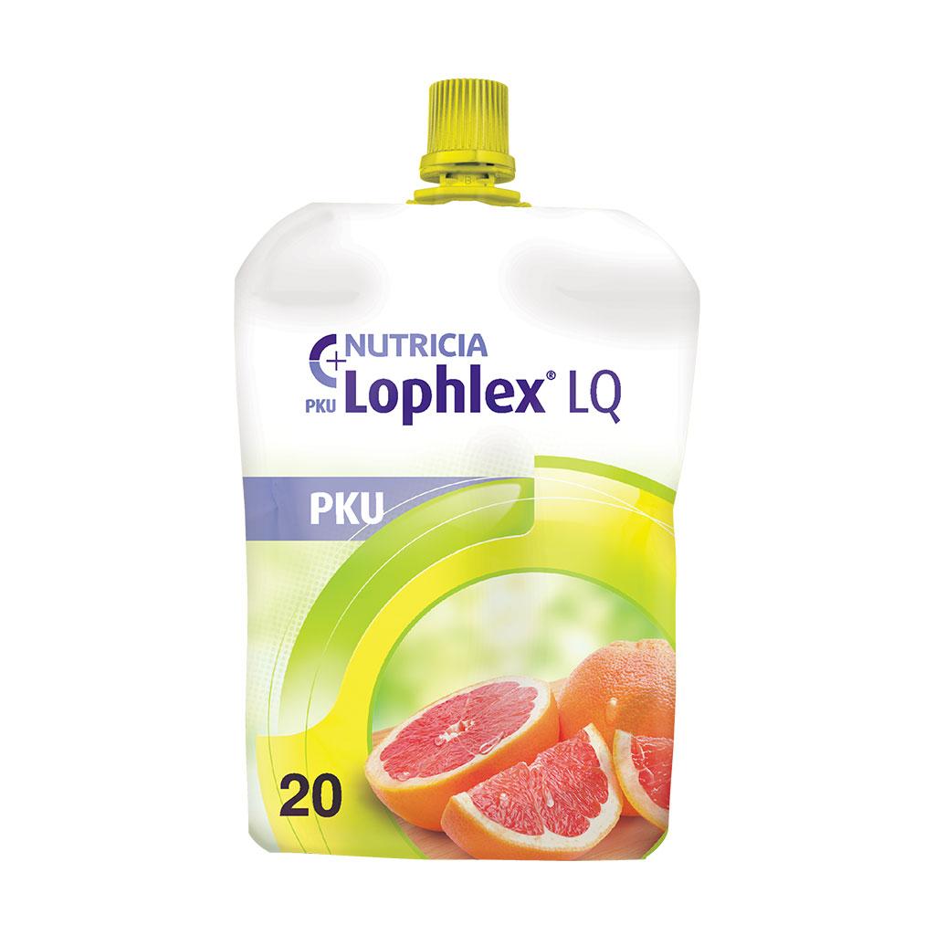 PKU Lophlex Limão LQ 10/20