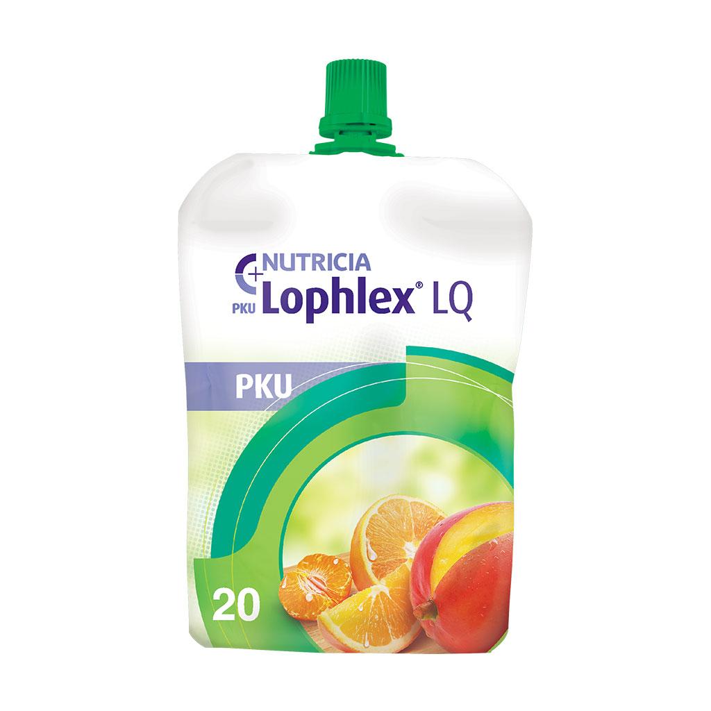 PKU Lophlex Tropical LQ 10/20