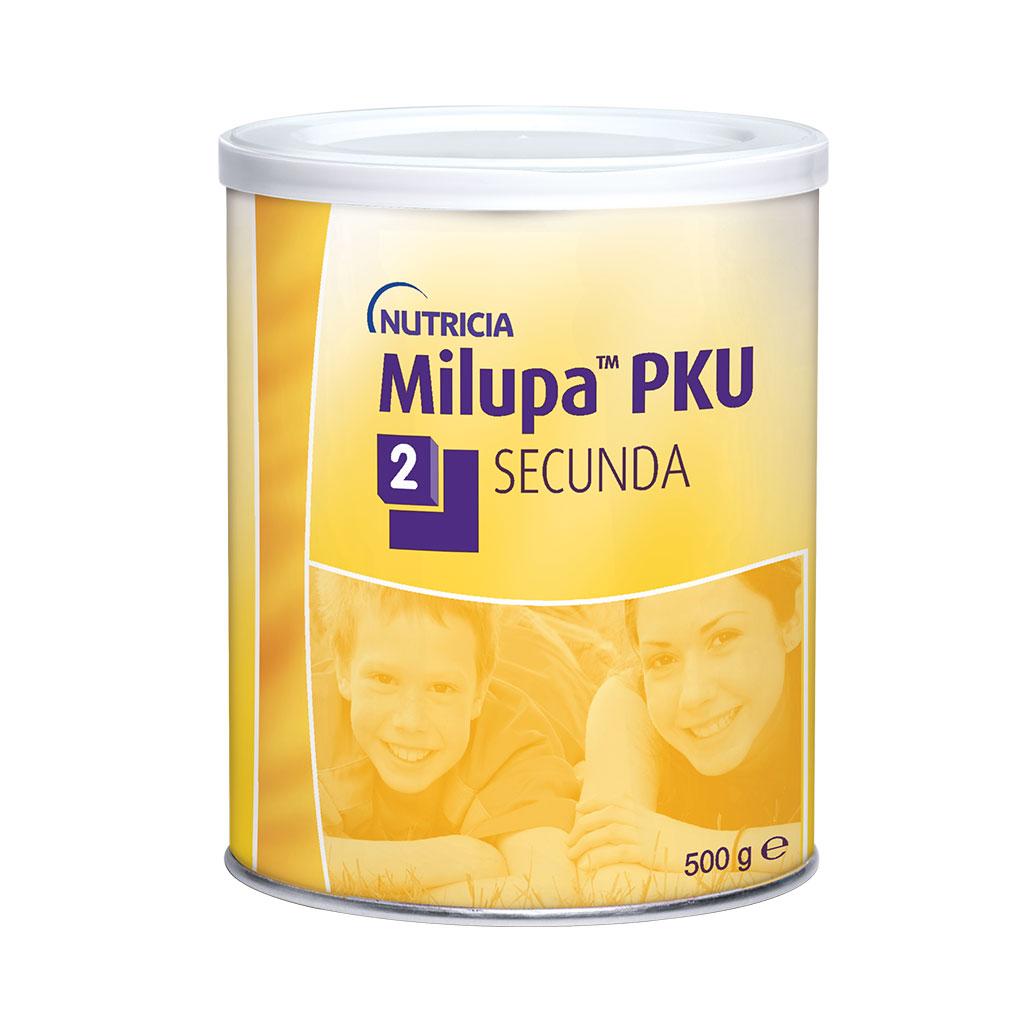 Milupa PKU 2 Secunda